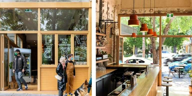 New Bar Continues to Chronicle St Kilda