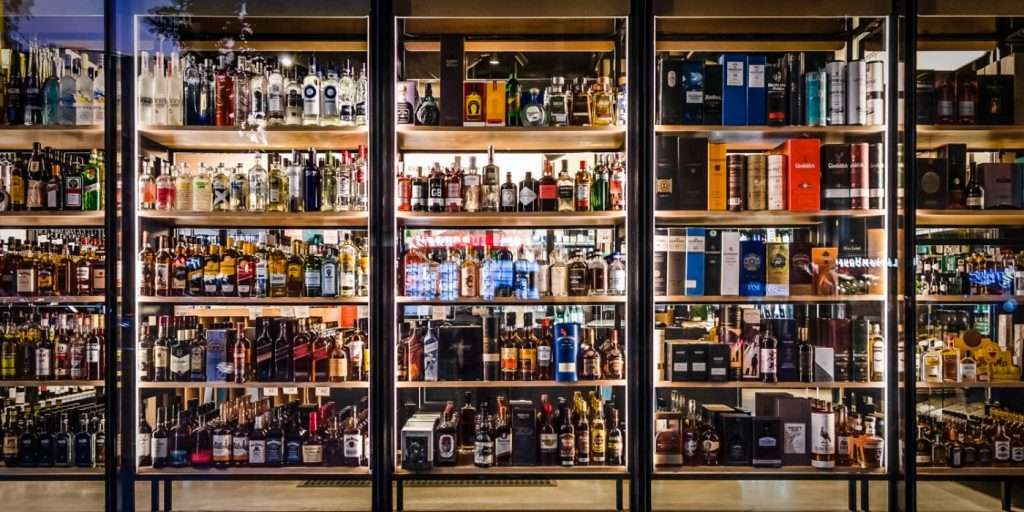 Planners and Liquor Licensing