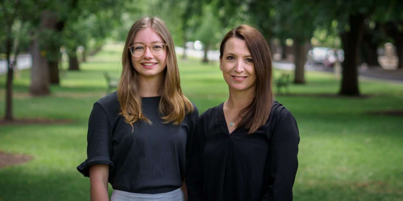 New Roles for Emily and Carin